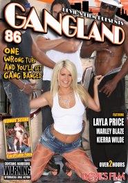 Gangland #86 DVD