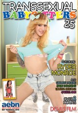 Transsexual Babysitters #25 - Danika Dreamz
