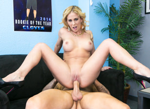 MILFs Love It Harder #04, Scene #02