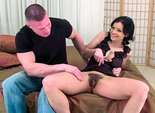 My Hairy Cream Pie #21, Scena 2