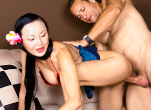 Asian Hookers Of Chinatown #02, Scene #04