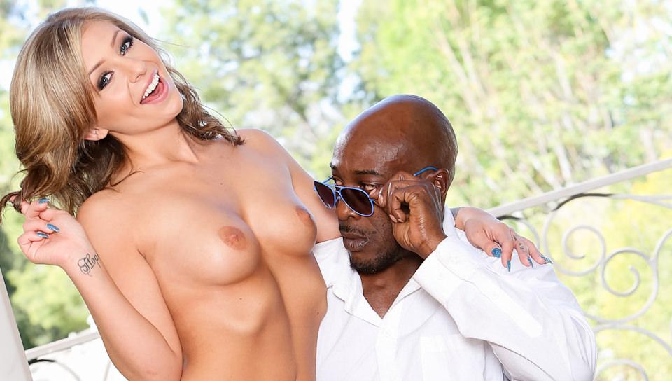 Black Dick Step Daddy Porn