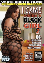 I Came Inside A Black Girl #02 - Part 01
