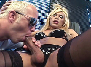 My Dad's A Transsexual #05, Scène 1