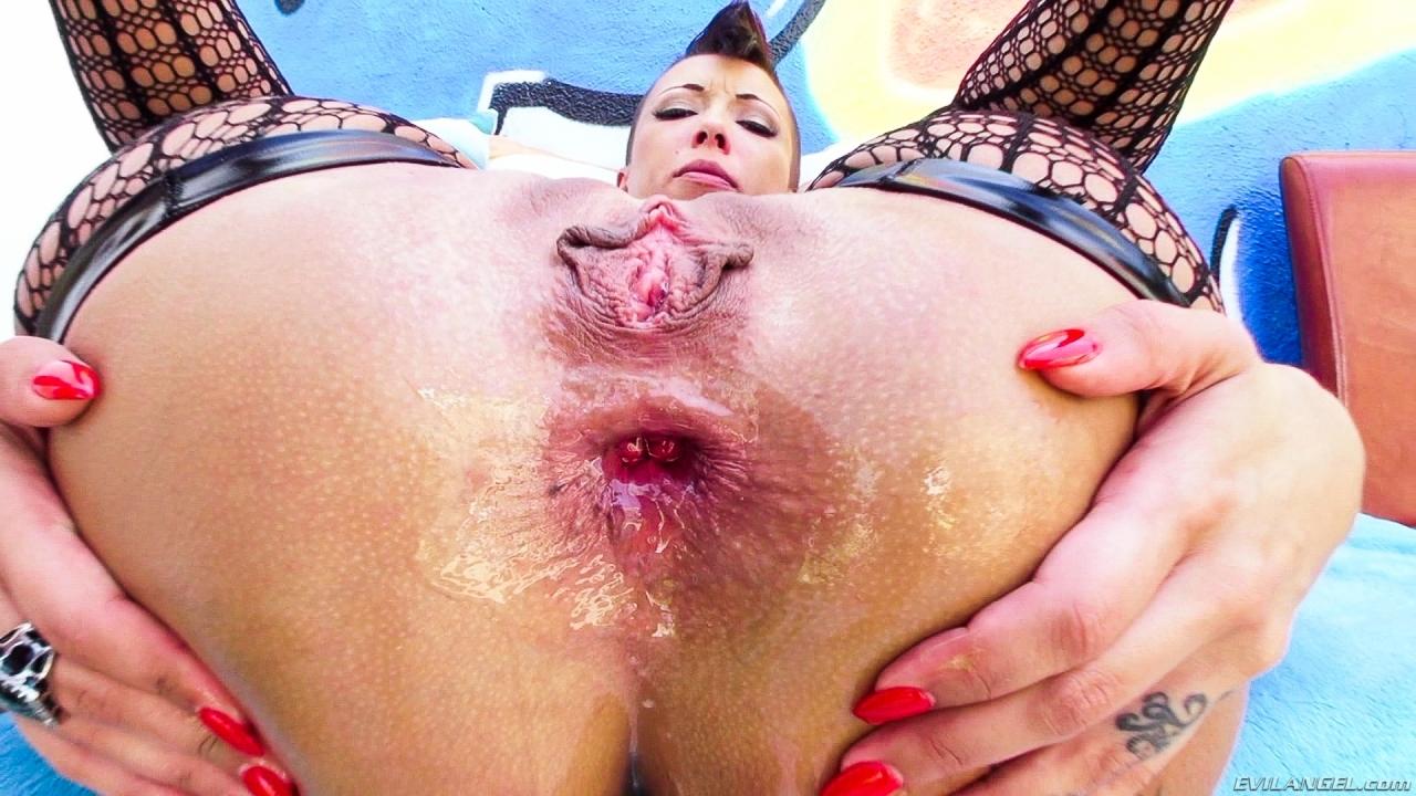 Mohawk Girl Anal Porn - Sex Porn Images