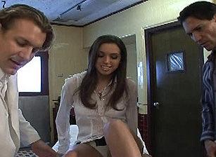 Sasha Grey's Anatomy, Scene #03