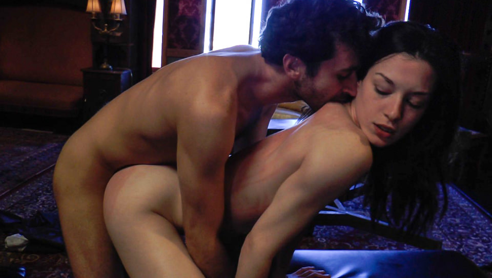 Voracious 2 ep16  Don t You Want To Bite Me Chastity Lynn Rain DeGrey Stoya James Deen.