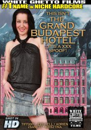 This Isn't Grand Budapest Hotel It's A XXX Spoof!