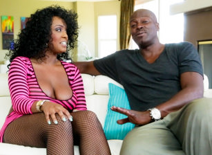 Lexington Steele, Layton Benton