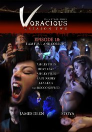 Voracious - Season 02 Episode 18 DVD