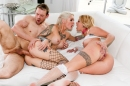 Screenshot 2 from the Rocco Siffredi's Slutty Girls Love Rocco 8