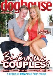 Bi-Curious Couples #09 DVD Cover