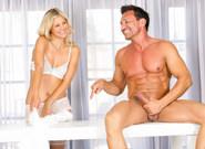 Bikini Babe, Scene #01