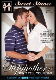 The Stepmother #11 DVD Cover