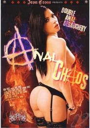 Anal Chaos DVD Cover