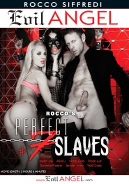 Rocco's Perfect Slaves #07 DVD