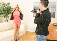 Amateurs Becoming Pornstars, Scene #04 screenshot