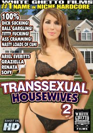 Transsexual Housewives #02 DVD