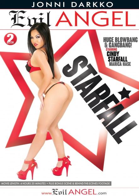 Starfall Dvd Cover