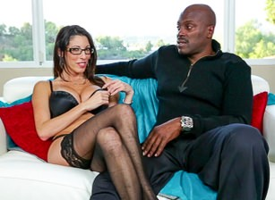 Lexington Steele, Dava Foxx