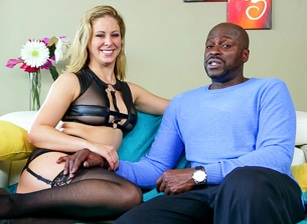 Lexington Steele, Cherie DeVille