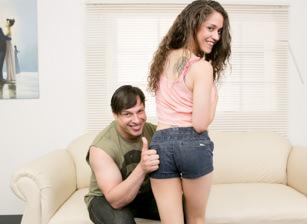 Amateurs Becoming Pornstars #02