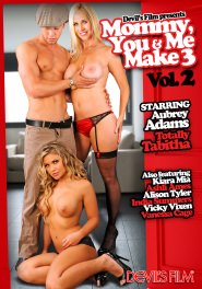 Mommy, You And Me Make 3 #02 DVD