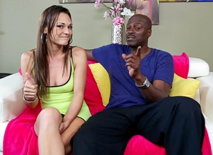 Olivia Wilder, Lexington Steele