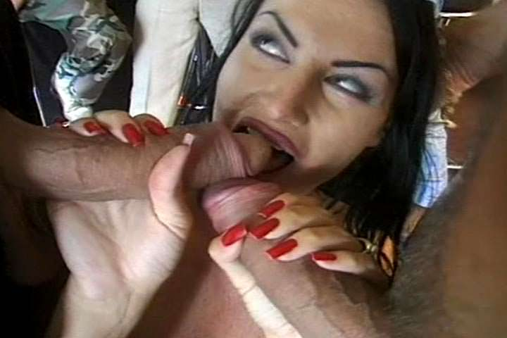Girl rides a cock real dirty