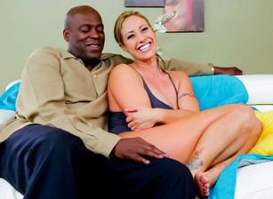Eva Notty, Lexington Steele