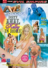 Rocco's Dirty Anal Kelly In Rome