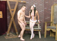 Transsexual Nurses #14, Scene #04
