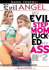 Download Dana Vespoli's My Evil Stepmom Fucked My Ass 2