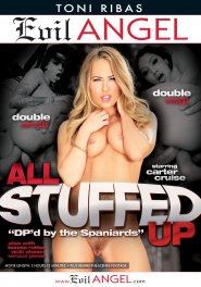 All Stuffed Up DVD