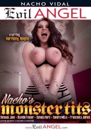 Nacho's Monster Tits DVD