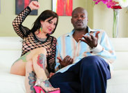 Download BTS-Lex's Tattooed Vixens #02 - Lexington Steele & Dollie Darko