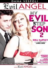 My Evil Stepson #02 DVD