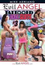 Download Mike Adriano's Tattooed Anal Sluts 3