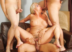 We Wanna Gang Bang Your Mom #23, Scene #02