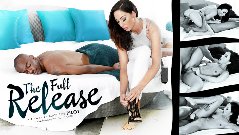 Fantasy Massage - The Full Release Package