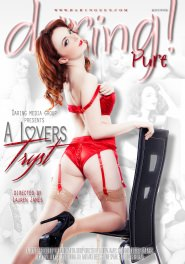 A Lover's Tryst DVD