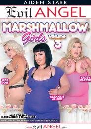 Marshmallow Girls #03 DVD