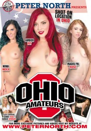 Ohio Amateurs DVD Cover