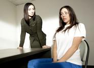 Prison Lesbians #03, Scene #01