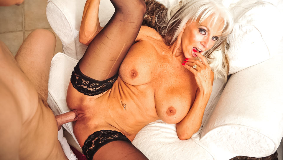 Horny grannies love to make love 09 scene 04. None