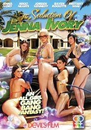 The Seduction Of Jenna Ivory DVD
