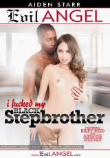 I Fucked My Black Stepbrother