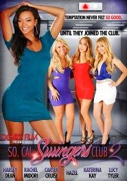 SoCal Swingers Club #02 DVD