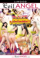 Download Le Wood's The LeWood Anal Hazing Crew #7