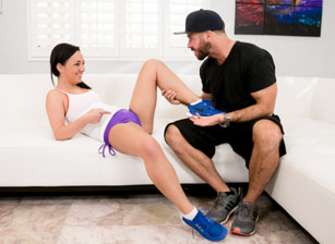New Chicks On The Cock, Scene #02